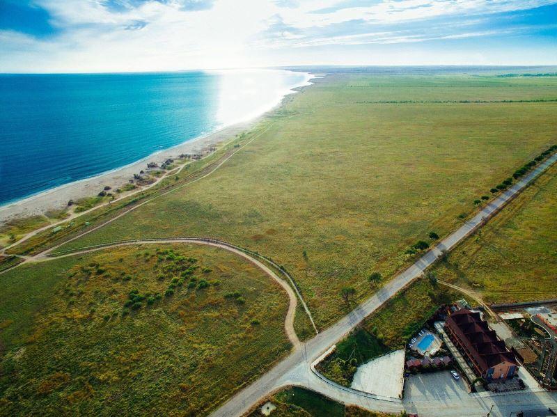 Недвижимость Западного Крыма – поселок Золотой Крым